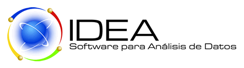 IDEA Software para Análisis de Datos
